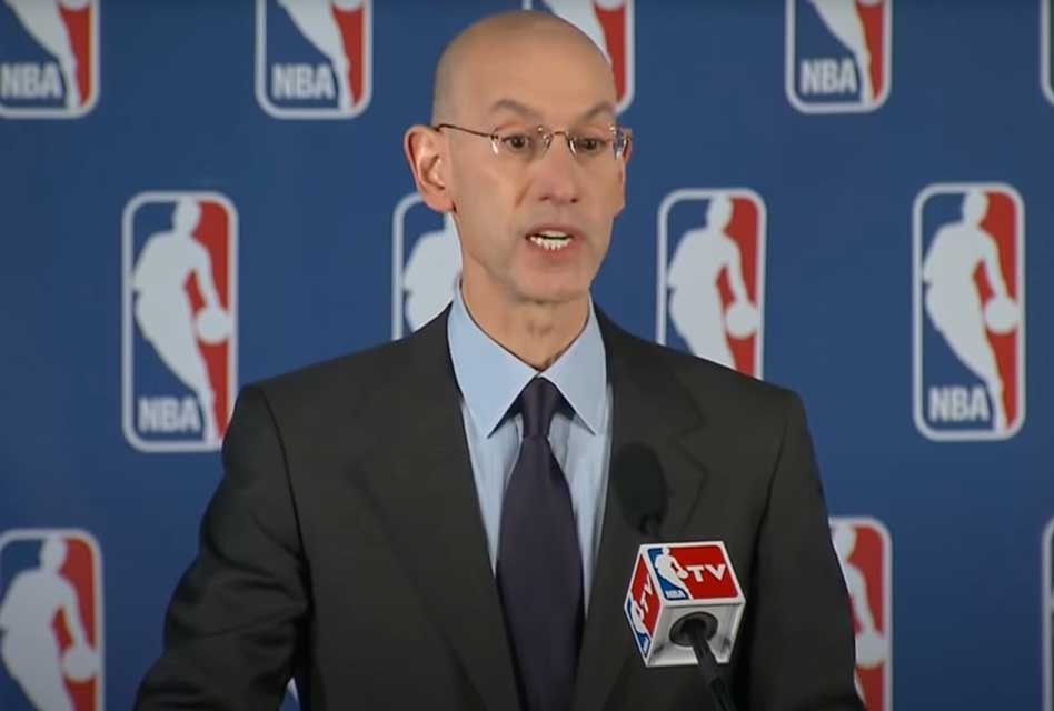China Recognizes Homosexuality as a Disorder, Will NBA Now Boycott?