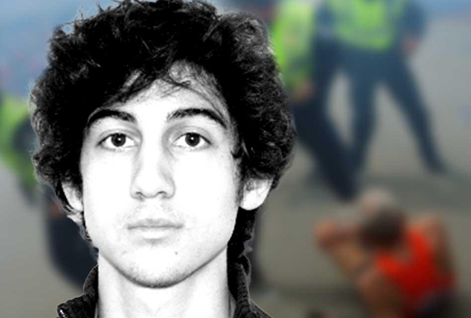 AG Merrick Garland Must Support Death Penalty for Boston Marathon Bomber