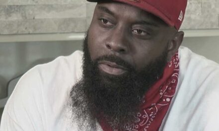 Michael Brown's Father Joins in Criticism of Black Lives Matter Finances