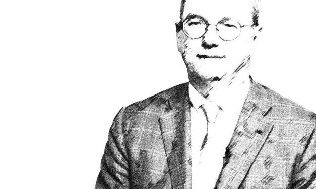 Eric Schmidt's Massive Conflicts of Interest