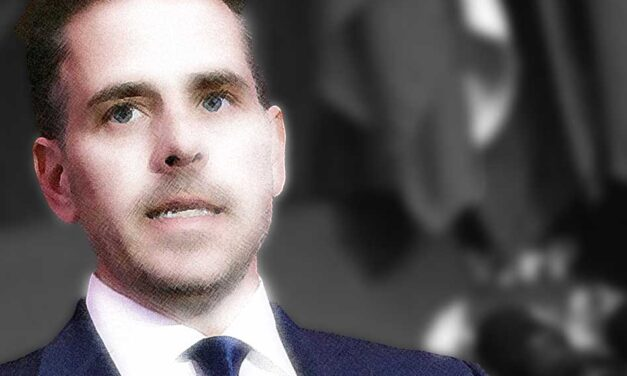 Is Hunter Biden's Artistic 'Career' a Vehicle to Shield Sources of Foreign Income?