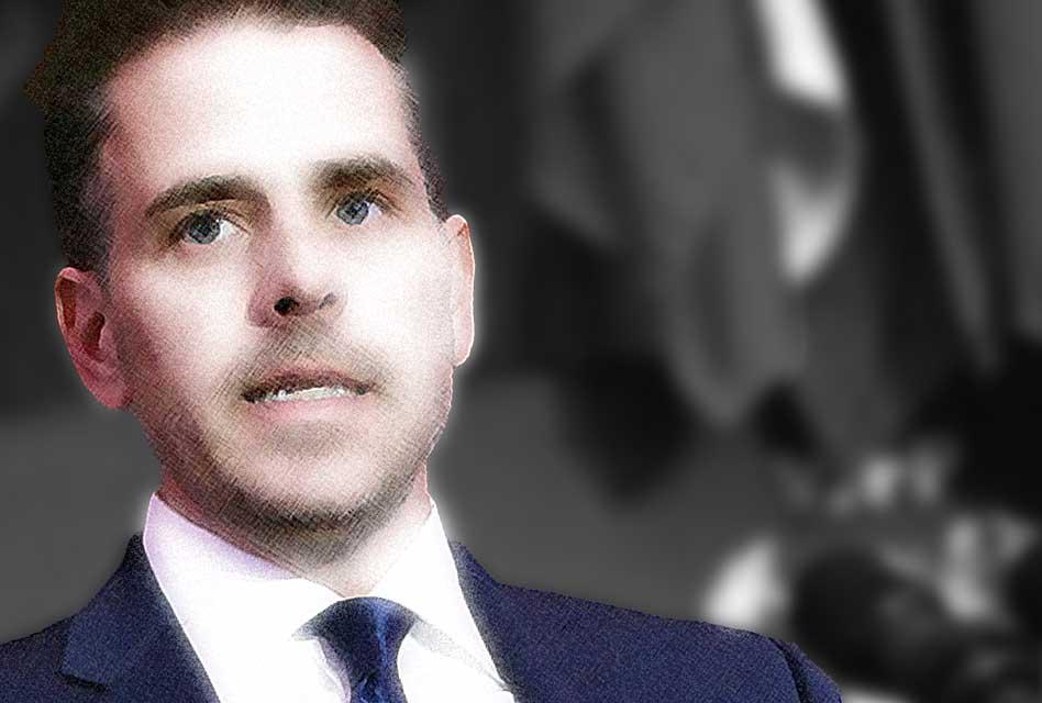 Former FBI Informant: Hunter Biden Art Sales a Great Way to Launder Money