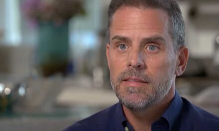 The White House's Anonymity Deal for Hunter Biden's Art Buyers is DOA