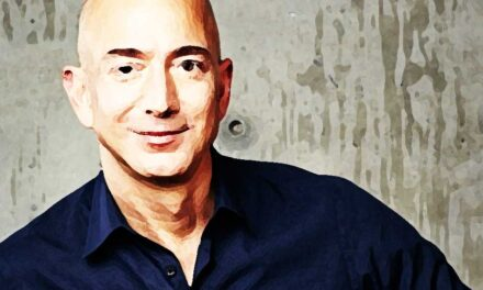 Does Amazon's Omnipotence Call for New Political Alliances?
