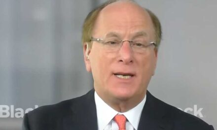 ESG, Larry Fink, and Other Peoples' Money