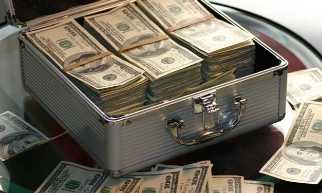 Ex-Head of IBEW Credit Union in Western Pennsylvania Pleads Guilty to $2M+ Theft