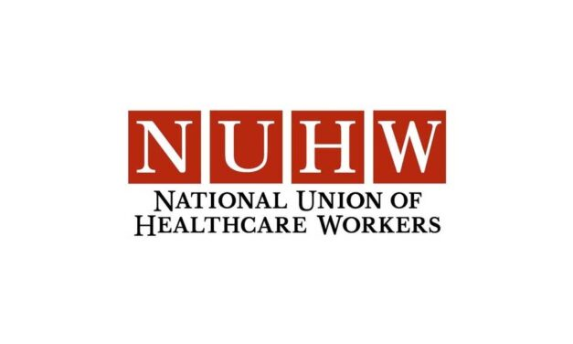 Michigan Health Care Union President Pleads Guilty to Embezzlement