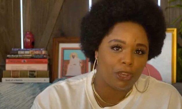 Black Lives Matter Founder Patrisse Cullors Resigns