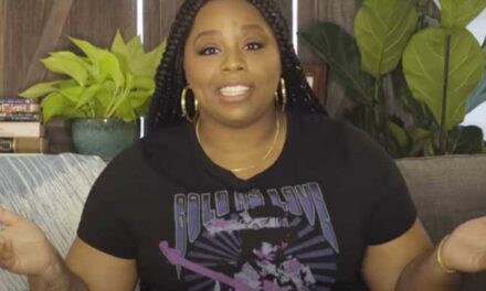 Black Lives Matter Founder Patrisse Cullors Gets Scrutiny From Charity Experts