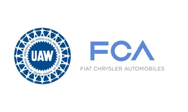 Fiat Chrysler Agrees to Plead Guilty and Pay $30M for Bribing UAW Officials