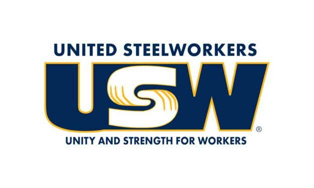 Steelworkers President in Oklahoma Charged with Embezzlement