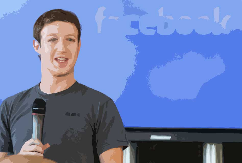 Congressmen Ask Zuckerberg for Records Because Facebook Acts Like the Government