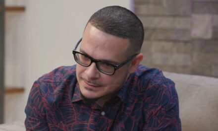 Activist BLM Ally Shaun King Lives Lavishly in Lakefront New Jersey Home
