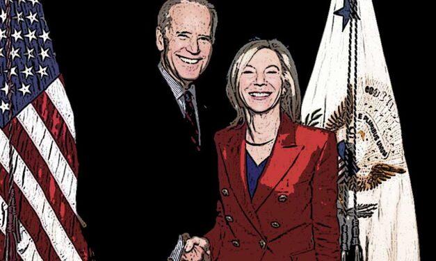 Biden Nominates UPenn President for German Ambassadorship; Gutmann Still Hasn't Identified Chinese Donors