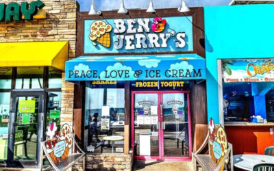 States Invested in Ben & Jerry's: Another One Bites the Dust