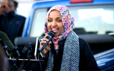 TBT:  Like Charlie Rangel, Ilhan Omar's Financial Disclosures are Lacking