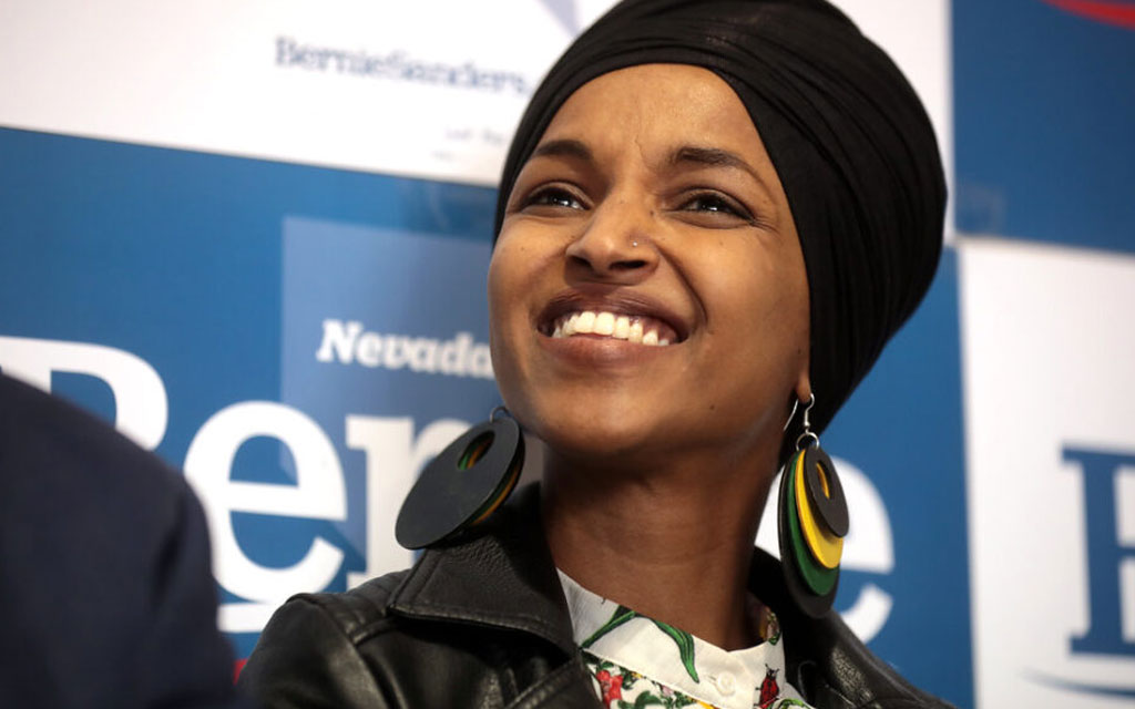 Rep. Ilhan Omar Raises More Questions About Her Financial Dealings