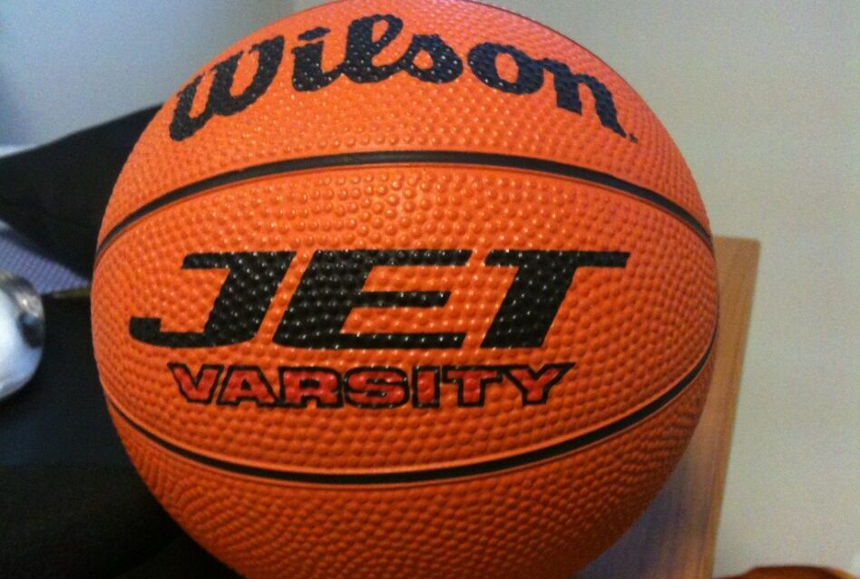 NBA Basketballs Made in China; Are They Manufactured with Slave Labor?