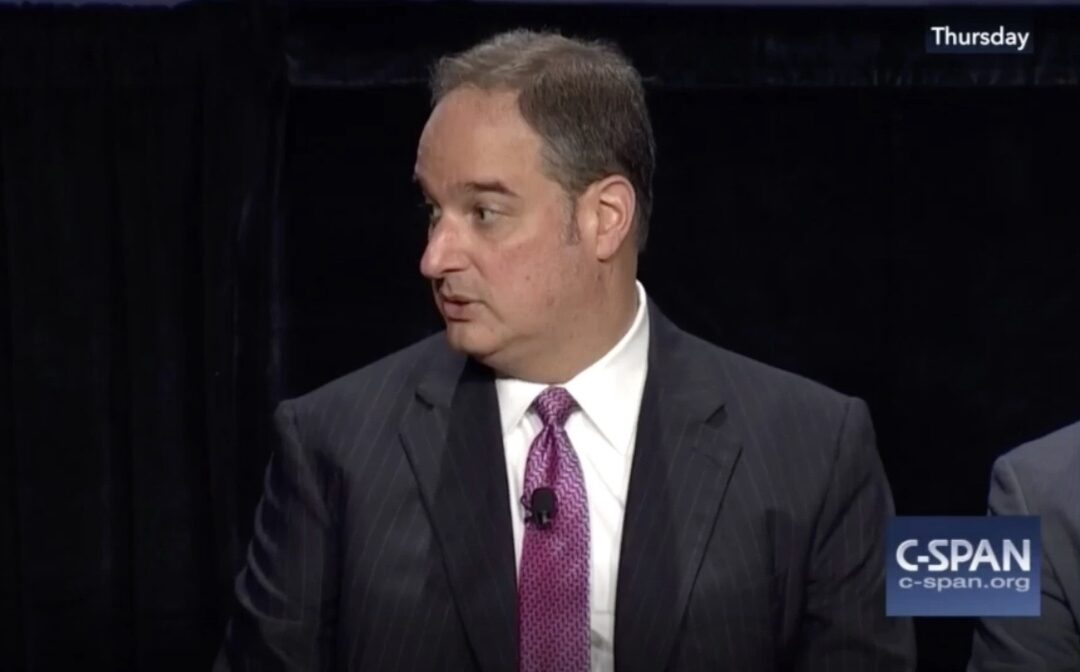 If Allegations True, Indicted Clinton Lawyer Michael Sussman Should Also Be Disbarred