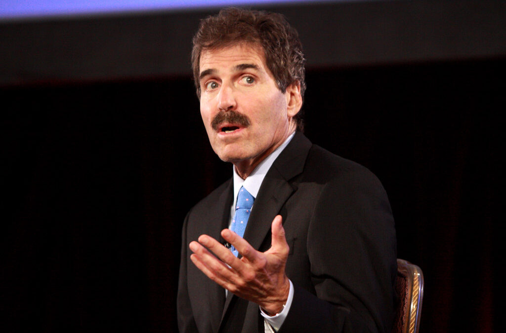 JOHN STOSSEL: Why I Am Suing Facebook