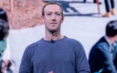 Facebook Brutalized for Its All-Encompassing Thirst for Power
