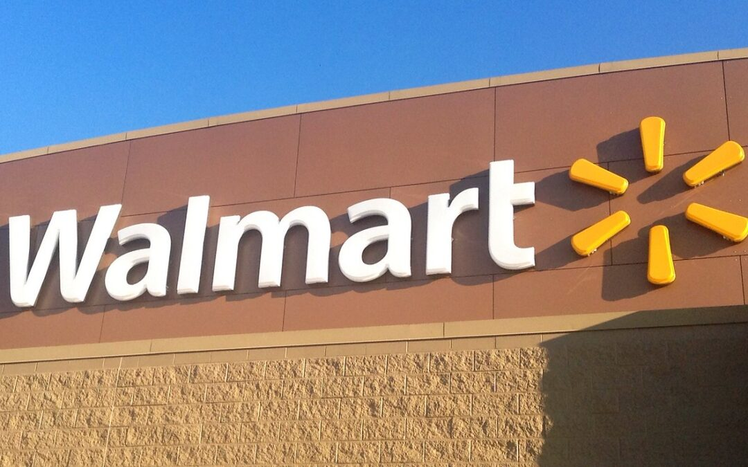 Walmart Exposed for Forcing Critical Race Theory on Executives, 1,000 Employees